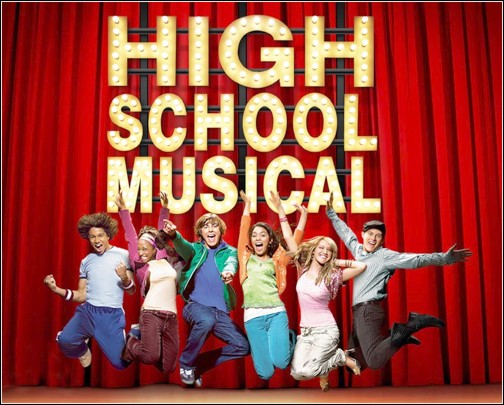 High School Musical Film Tv Tropes