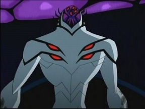 Ben 10 Villains Alien Force / Characters - TV Tropes
