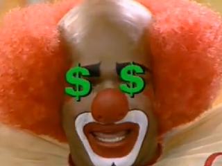 Money Dear Boy  TV Tropes
