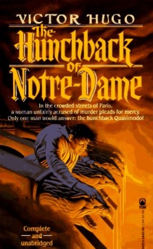 the hunchback of notre dame literature tv tropes