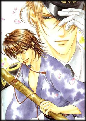 Ikoku Irokoi Romantan Manga Tv Tropes