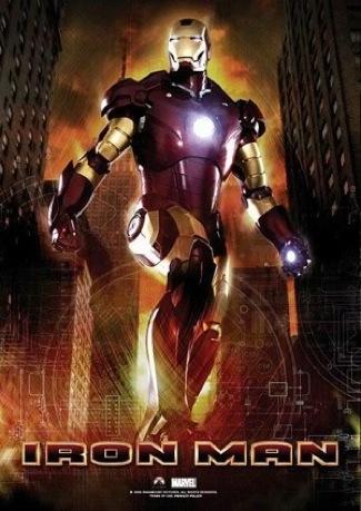 Iron Man Film