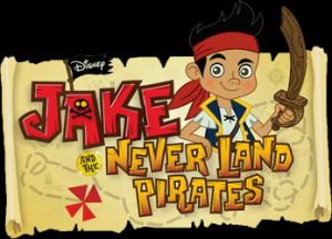 Disney Jake and the Neverland pirates My first puzzle book brand new /& sealed