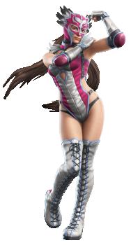 Tekken Tag Tournament 2 Characters Tv Tropes