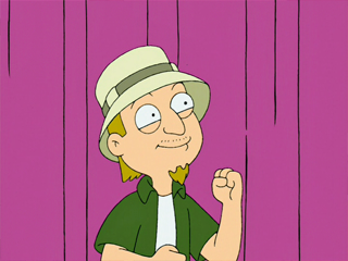 American Dad Smith Family Characters Tv Tropes