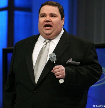 john pinette you go now
