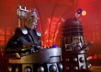 "Doctor Who S30 E13 ""Journey's End"" / Recap - TV Tropes"