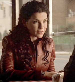 The Sopranos Mob Wives And Goomahs / Characters - TV Tropes  The Sopranos Mo...