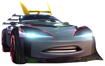 Cars Characters Tv Tropes