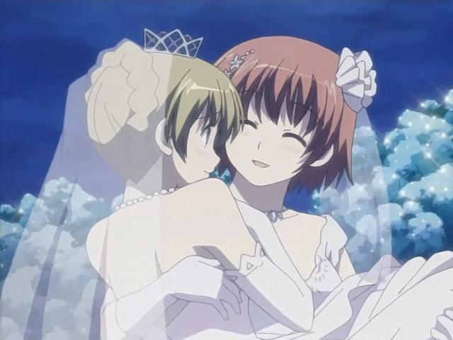 Kashimashi Girl Meets Girl Episode 1