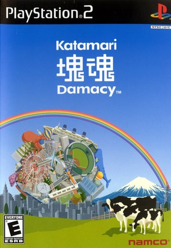 https://static.tvtropes.org/pmwiki/pub/images/Katamari_cover_3361.jpg