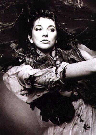 Kate Bush (Music) - TV Tropes
