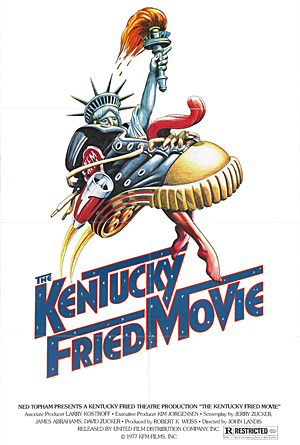 Film: The Kentucky Fried Movie