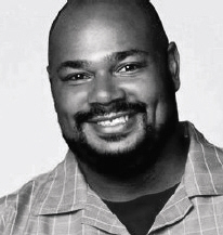 kevin michael richardson movies and tv shows