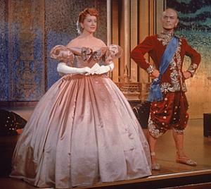 Period Costumes Dresses