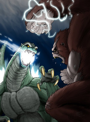 http://static.tvtropes.org/pmwiki/pub/images/King_Kong_vs._Godzilla.jpg