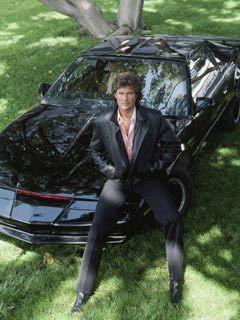 Knight Rider (Series) - TV Tropes