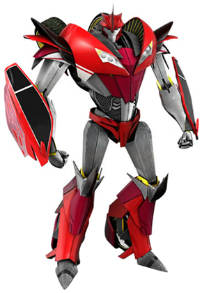 transformers prime decepticons characters tv tropes