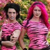 Amazing race dating goths 9