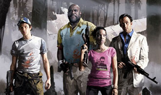 Left 4 Dead 2 (Video Game) - TV Tropes