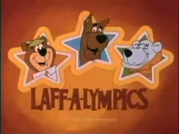 http://static.tvtropes.org/pmwiki/pub/images/Laff-a-Lympics_title_9071.jpg