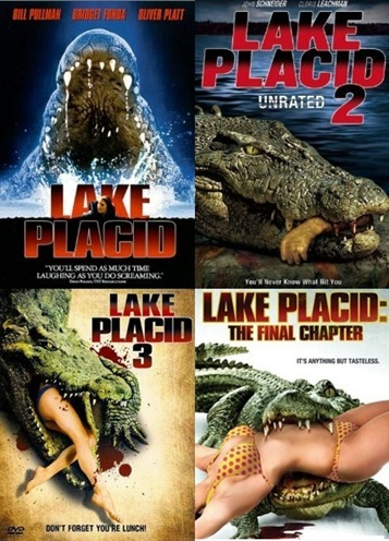 Lake Placid (Film) - T...