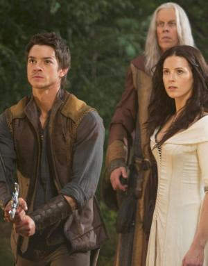 legend of the seeker series tv tropes