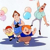Life with Louie (Western Animation) - TV Tropes