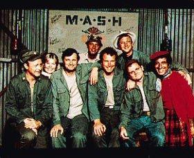 M*A*S*H (Series) - TV Tropes