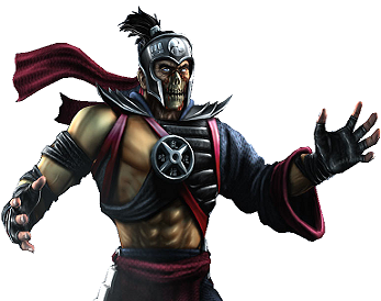 Mortal Kombat: Deception / Characters - TV Tropes