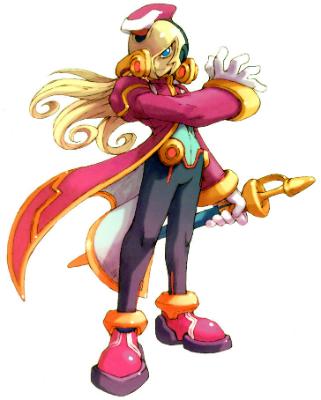 Mega Man Zero Antagonists / Characters - TV Tropes