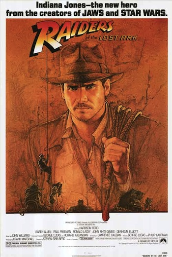 Raiders of the Lost Ark (Film) - TV Tropes