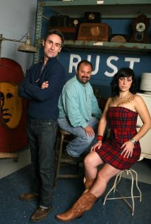 American Pickers Series Tv Tropes