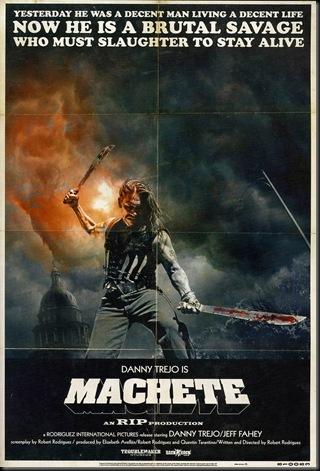 Machete Film Tv Tropes