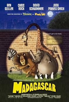 Madagascar Western Animation Tv Tropes