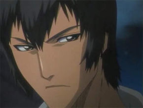 Bleach Anime / Characters - TV Tropes