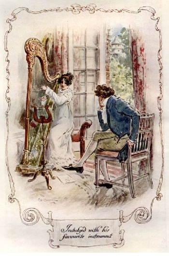 an analysis of the character of mary crawford in the novel mansfield park by jane austen Full analysis and discussion of characters in jane austen's mansfield park,  mary crawford,  novel 'mansfield park' by jane austen seem to.