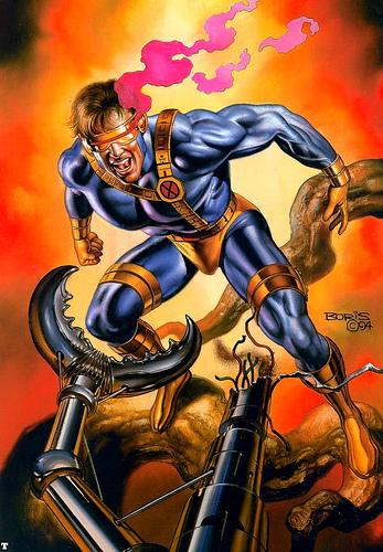cyclops marvel ile ilgili görsel sonucu