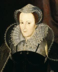 analysis of mary stuart queen of scots Mary, queen of scots and elizabeth i's letters to each other were their  and  cousin henry stuart, lord darnley was murdered and mary soon.