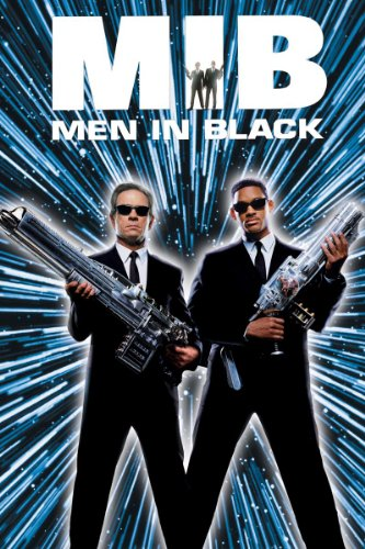 Men In Black Film Tv Tropes