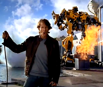 michael bay abuse