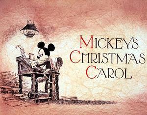 Disney Christmas Carol.Mickey S Christmas Carol Disney Tv Tropes