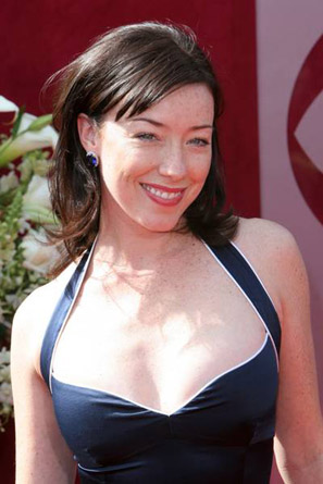 molly parker interview