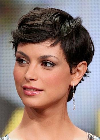 Morena Baccarin (Creator) - TV Tropes