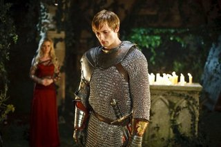 Merlin S 02 E 08 Sins Of The Father / Recap - TV Tropes