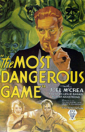 an analysis of the short story the most dangerous game by richard connell The most dangerous game [richard connell] on amazoncom free shipping  on  the amazon book review  the necklace and other short stories.