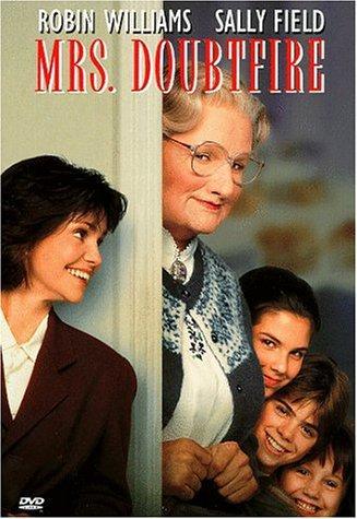 Mrs. Doubtfire (Film) - TV Tropes