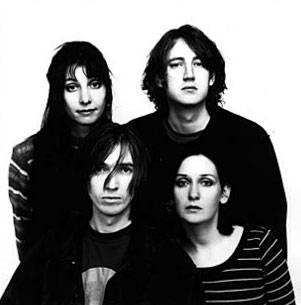 Music / My Bloody Valentine