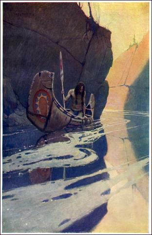 https://static.tvtropes.org/pmwiki/pub/images/NCWyeth_the_Indian_in_His_Solitude.JPG