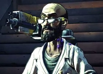 Borderlands 2 / Characters - TV Tropes